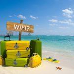 WiFivakantie